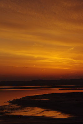 Lever de soleil - 2014 - A.Thiney