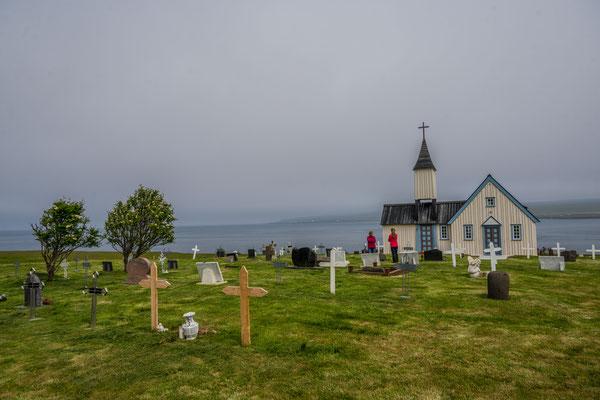 Kirche von Skeggjastaðir
