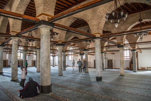 Alâeddin-Moschee von Konya
