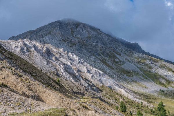 Am Col d'Izoard