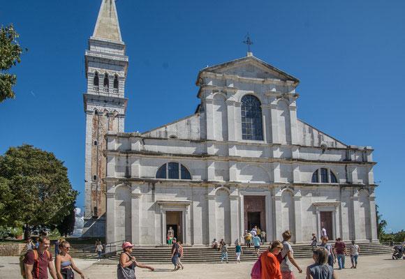 Rovini, Kroatien