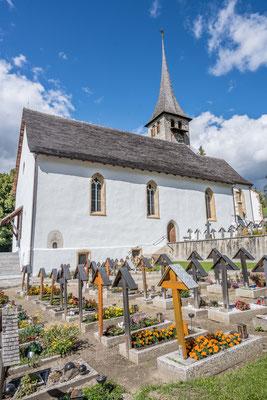 Kirche von Ernen