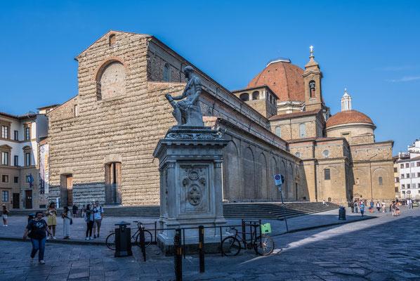 Katherdrale di Santa Maria del Fiore