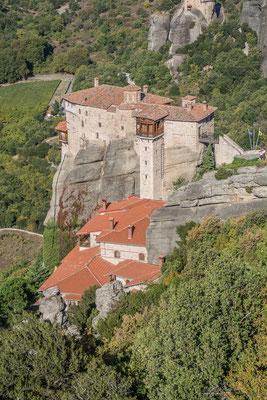 Kloster Rousánou