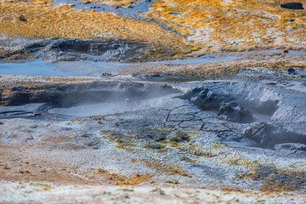 Geothermisches Gebiet Hverarönd