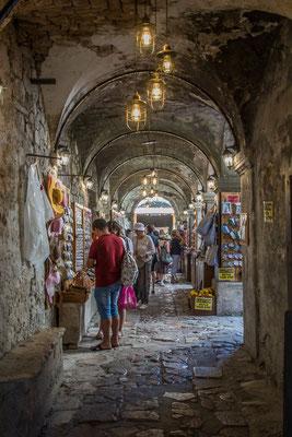 Altstadt Kotor