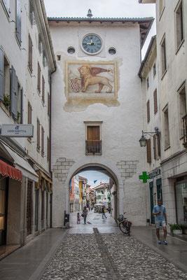 Altstadt Spilimbergo