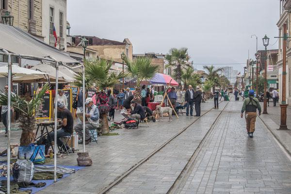 Am Plaza Prat