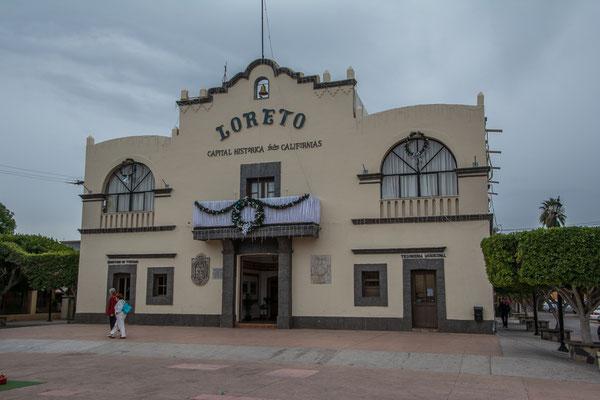 Rathaus Loreto