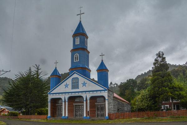 Kirche von Tenaun