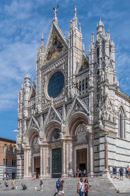 Kathedrale von Siena