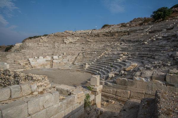 Ruinen von Knidos