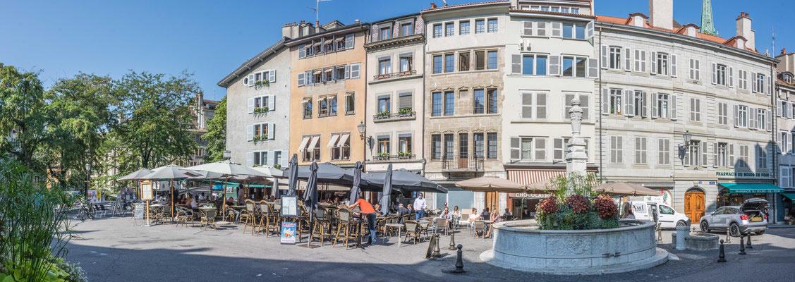 Altstadt Genf