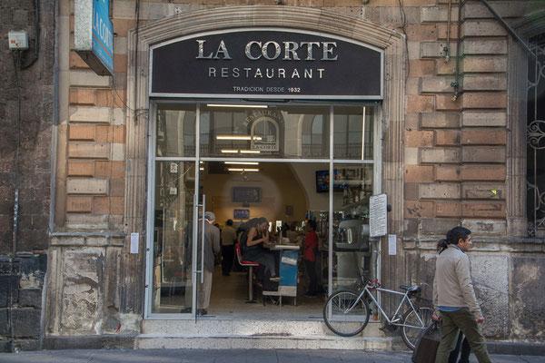 Unser Lieblingsrestaurant