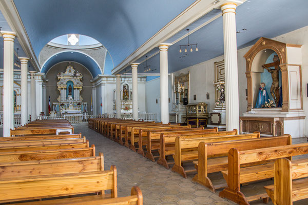 Kirche von Pica