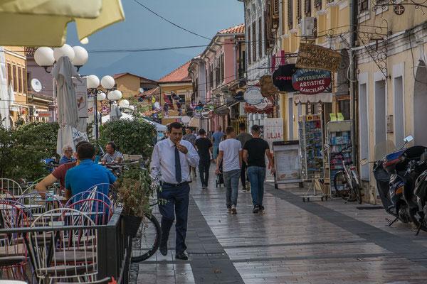 Altstadt Shkodor