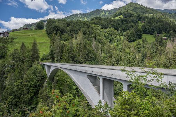Salginatobelbrücke