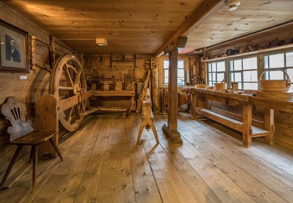 Appenzeller Brauchtumsmuseum, Urnäsch