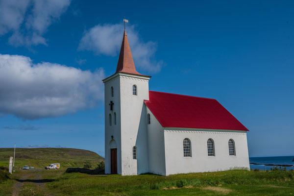 Fahrt durch die Westfjorde