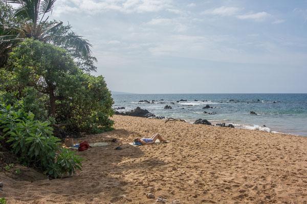 Ulea Beach