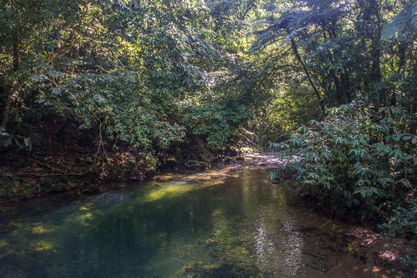 Parque Natural Salto Morato