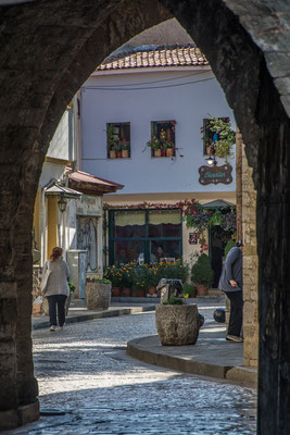 Altstadt von Ioannina