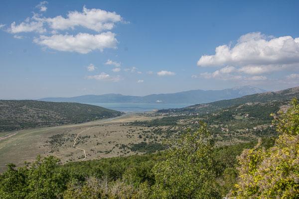 Busko Jezero, Bosnien und Herzegowina