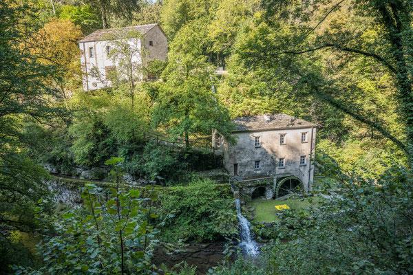 Die Mühle von Bruzella
