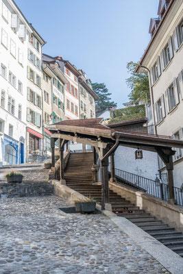 Altstadt Lausanne