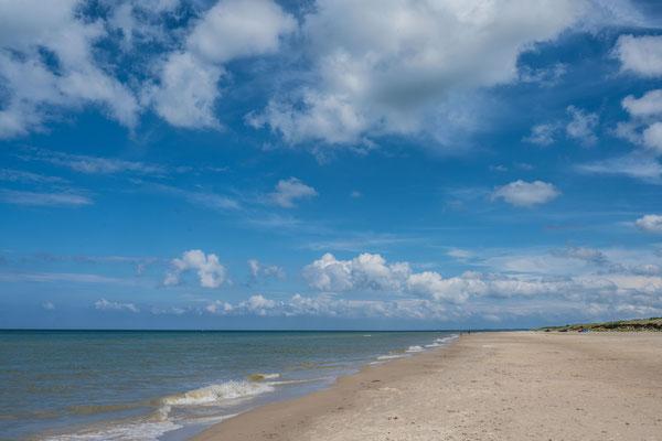 Strand bei Hirthals (DK)