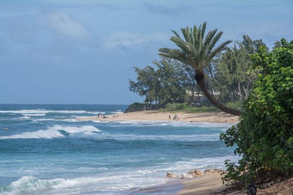 Nordküste Oahu's