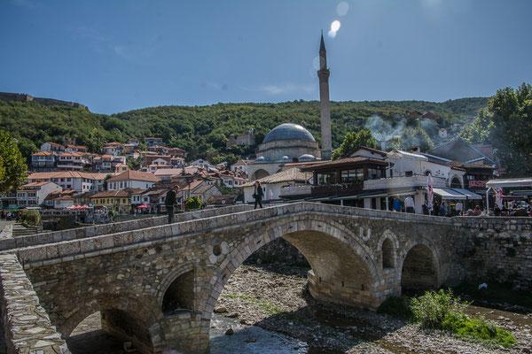 Altstadt von Prizren