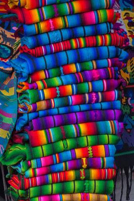Farbenfrohes Guatemala