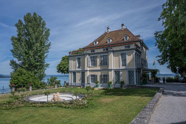Schloss Arenenberg, Napoleon Museum