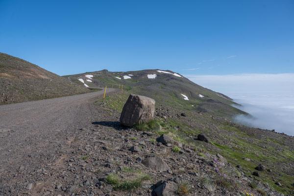 Hellisheiði eystri (655 m)