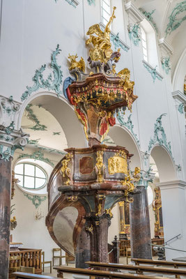 Stift St. Michael, Beromünster