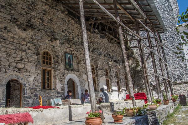 Kloster von St. Dionysius