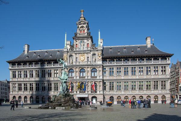 Das Stadhuis