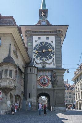 Zytglogge Turm