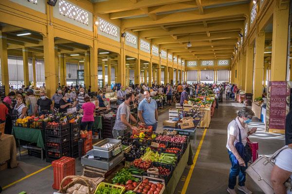 Markthalle Cuneo