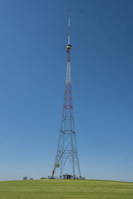 Radiosendeturm Beromünster