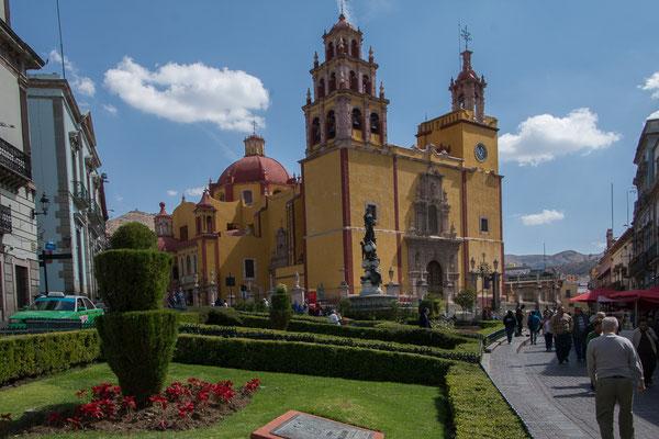 Die Katedrahle