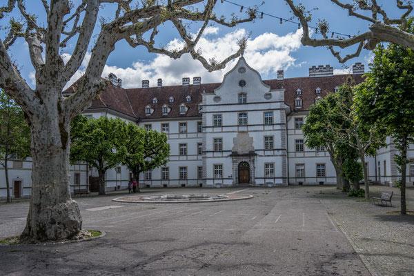 Schloss Delemont