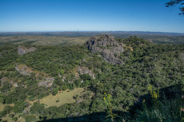 Serra do Cipo Nationalpark