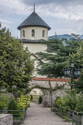 Moraca Kloster