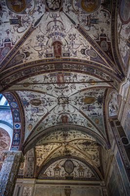 Palazzo Vecchio, Florenz