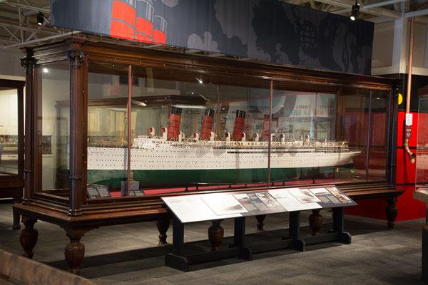 Im Maritime Museum