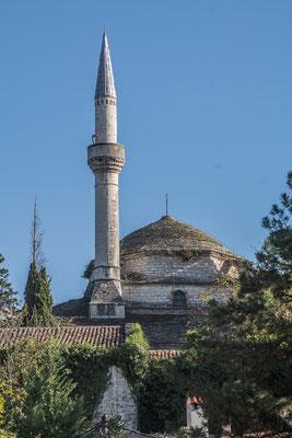 Aslan Pascha Moschee