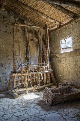 "Pfahlbauermuseum ""Bay of Bones"" am Ohrid See"