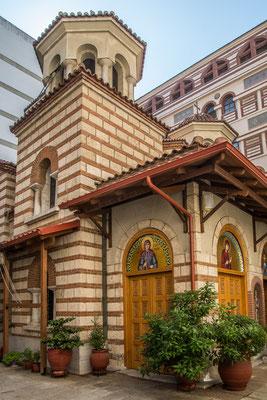 Kloster Hagia Theodora